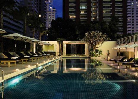 Hotel Courtyard by Marriott Bangkok 4 Bewertungen - Bild von 5vorFlug