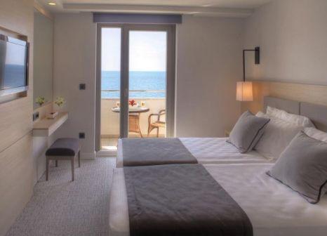 Hotelzimmer mit Tennis im Hotel Neptun Dubrovnik