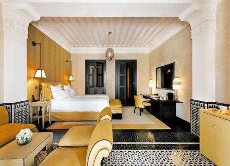 Hotelzimmer mit Reiten im Selman Marrakech