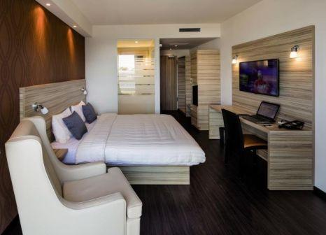 Hotelzimmer im Star G Hotel Premium München Domagkstraße günstig bei weg.de