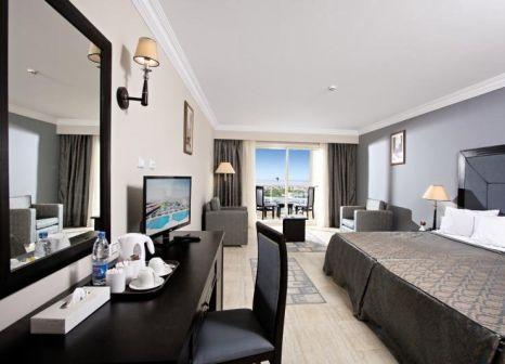 Hotelzimmer mit Yoga im Aqua Joy Resort