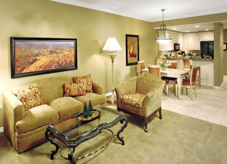 Hotelzimmer mit Golf im Bellasera Resort