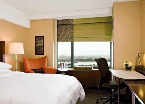 Hotelzimmer mit Fitness im Sheraton Boston Hotel