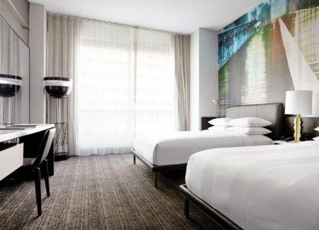 Hotel New York Marriott at the Brooklyn Bridge 4 Bewertungen - Bild von 5vorFlug