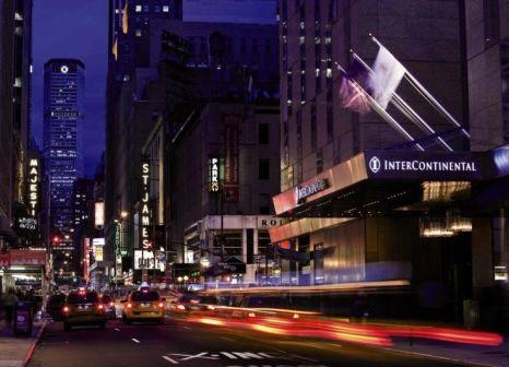 Hotel Intercontinental Times Square günstig bei weg.de buchen - Bild von 5vorFlug
