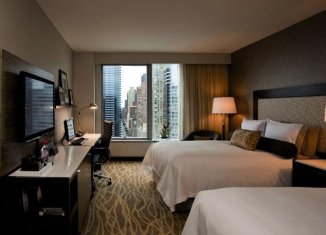 Hotel Intercontinental Times Square 6 Bewertungen - Bild von 5vorFlug