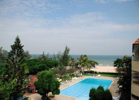 Hotel Beach Garden Cha Am in Hua Hin und Umgebung - Bild von 5vorFlug