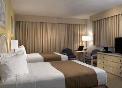 Hotelzimmer mit Fitness im Best Western Plus Atlantic Beach Resort