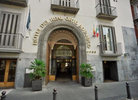 Hotel Real Orto Botanico günstig bei weg.de buchen - Bild von 5vorFlug