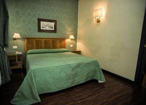 Hotelzimmer mit Animationsprogramm im Real Orto Botanico