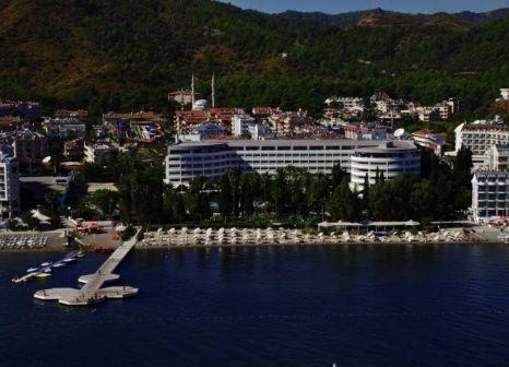 Hotel TUI BLUE Grand Azur in Türkische Ägäisregion - Bild von 5vorFlug