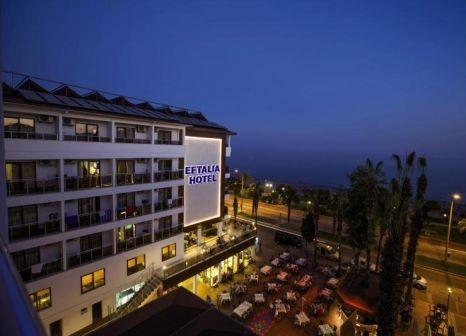 Hotel Eftalia Aytur in Türkische Riviera - Bild von 5vorFlug