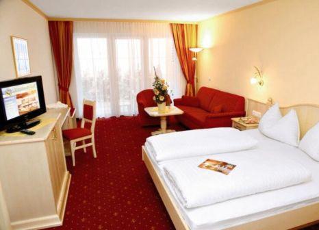 Hotelzimmer mit Tennis im Urslauerhof
