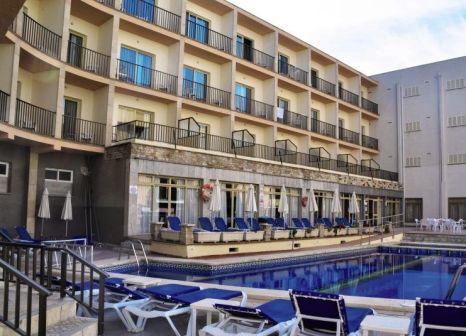 Hotel Iris günstig bei weg.de buchen - Bild von 5vorFlug