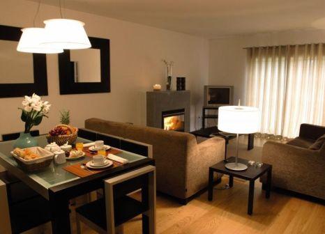 Hotelzimmer mit Golf im Vila Bicuda