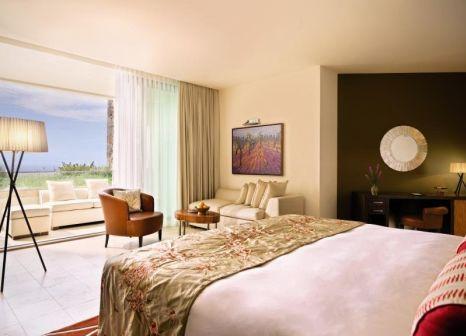 Hotelzimmer mit Mountainbike im Jumeirah Port Soller Hotel & Spa