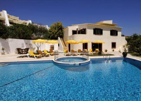 Hotel Villa Mar Azul in Algarve - Bild von 5vorFlug