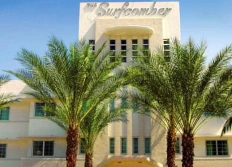 Kimpton Surfcomber Hotel 3 Bewertungen - Bild von 5vorFlug