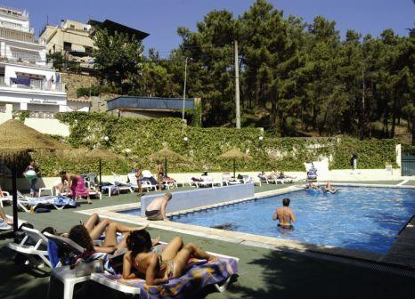 Hotel BlueSea Montevista Hawai in Costa Brava - Bild von 5vorFlug
