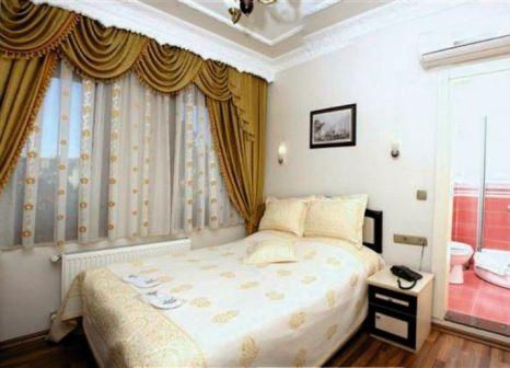 Hotelzimmer mit Fitness im Dara Istanbul
