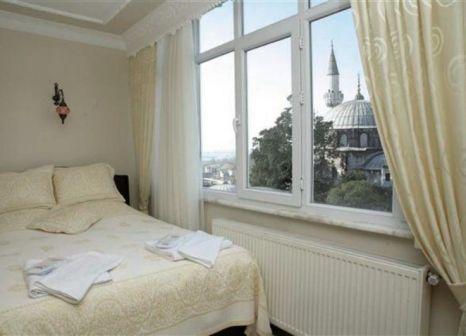 Hotelzimmer mit Familienfreundlich im Dara Istanbul