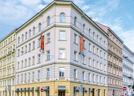 Hotel Prague Centre Plaza günstig bei weg.de buchen - Bild von 5vorFlug