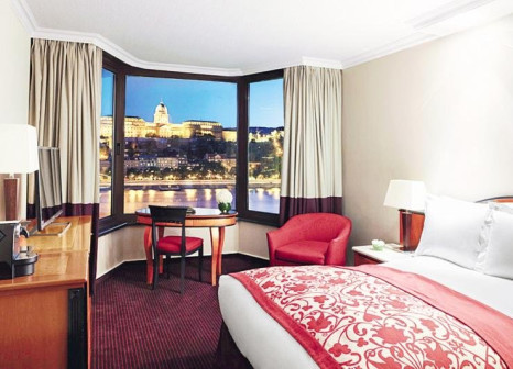 Hotel Sofitel Budapest Chain Bridge 22 Bewertungen - Bild von 5vorFlug