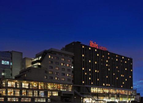 Hotel Hôtel ibis Paris 17 Clichy-Batignolles günstig bei weg.de buchen - Bild von 5vorFlug