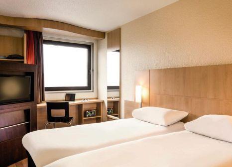 Hotel Hôtel ibis Paris 17 Clichy-Batignolles 18 Bewertungen - Bild von 5vorFlug