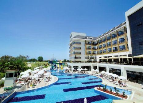 Hotel Glamour Resort & Spa günstig bei weg.de buchen - Bild von 5vorFlug