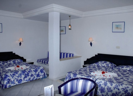 Hotelzimmer mit Mountainbike im Joya Paradise & Spa