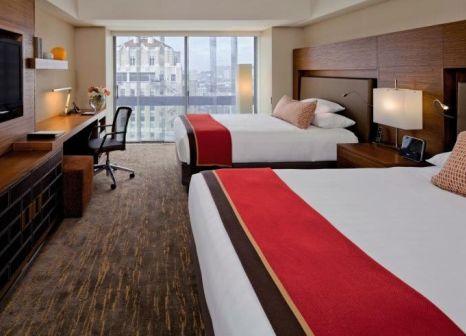 Hotelzimmer mit Aerobic im Grand Hyatt San Francisco