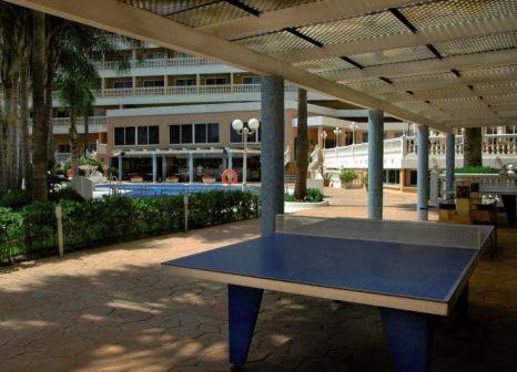 Hotel Garden Parasol günstig bei weg.de buchen - Bild von 5vorFlug