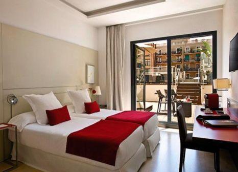 Hotel Grupotel Gran Vía 678 24 Bewertungen - Bild von 5vorFlug