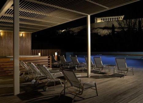 Hotel Herodion in Attika (Athen und Umgebung) - Bild von 5vorFlug