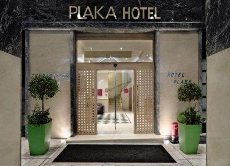 Hotel Plaka günstig bei weg.de buchen - Bild von 5vorFlug