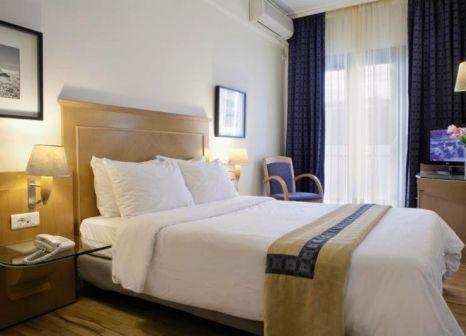 Hotel Plaka 10 Bewertungen - Bild von 5vorFlug
