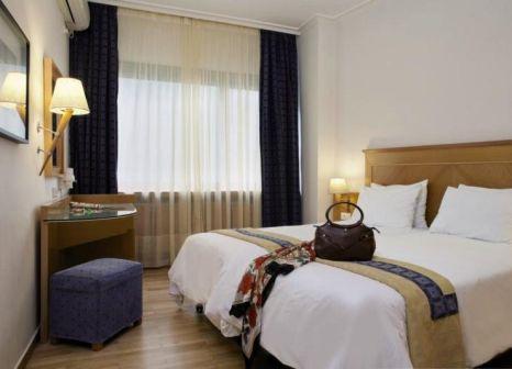 Hotel Plaka in Attika (Athen und Umgebung) - Bild von 5vorFlug