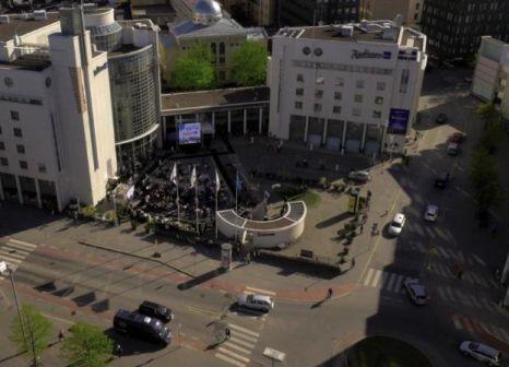 Hotel Radisson Blu Royal günstig bei weg.de buchen - Bild von 5vorFlug