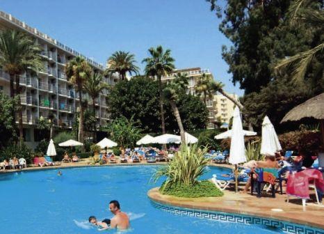 Hotel Palmasol in Costa del Sol - Bild von 5vorFlug