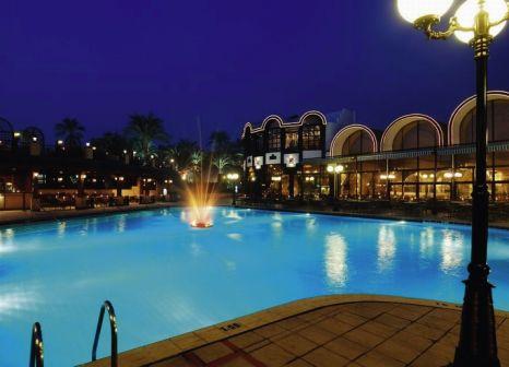 Hotel The Oasis in Kairo - Bild von 5vorFlug