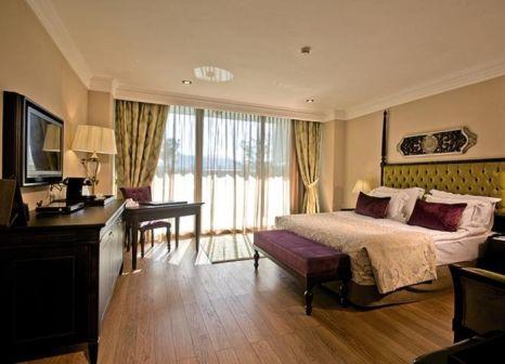 Hotelzimmer im Vogue Hotel Supreme Bodrum günstig bei weg.de