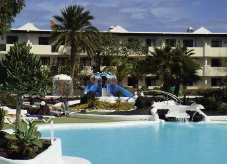 Hotel El Trebol in Lanzarote - Bild von 5vorFlug