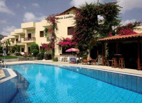 Hotel Maria Lambis Apartments in Kreta - Bild von 5vorFlug