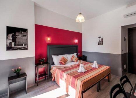 Hotelzimmer mit Sauna im MF Hotel