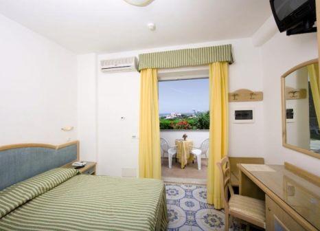 Hotelzimmer mit Hallenbad im Hotel Terme Tramonto d'Oro