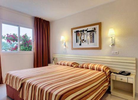 Hotelzimmer mit Mountainbike im Alcudia Garden & Beach Garden & Palm Garden