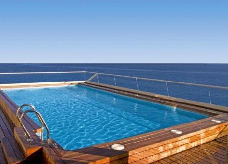 Hotel Sercotel Suites del Mar 2 Bewertungen - Bild von 5vorFlug