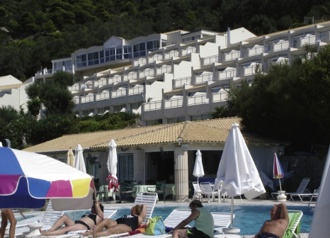Hotel Mayor Pelekas Monastery in Korfu - Bild von 5vorFlug