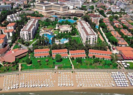 Hotel Horus Paradise Luxury Resort in Türkische Riviera - Bild von 5vorFlug